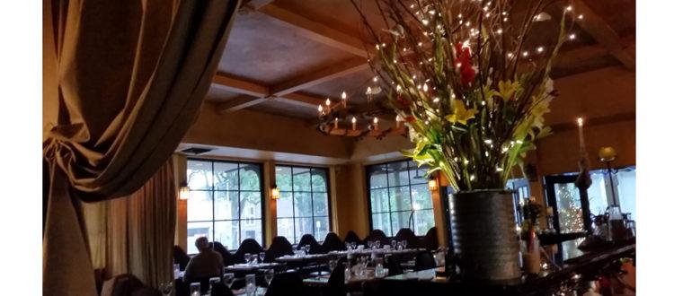 Chameleon Restaurant & Bar